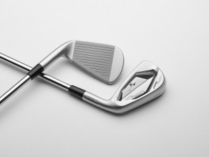 Mizuno JPX900 Forged Golf Irons