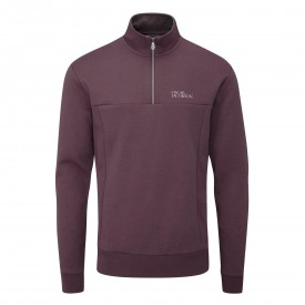 Oscar Jacobson Hawkes Tour 1/4 Zip Sweaters