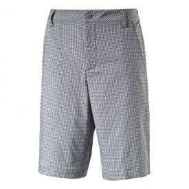 Puma Plaid Shorts