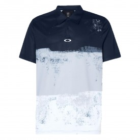 Oakley Colour Block Shade Polo Shirts