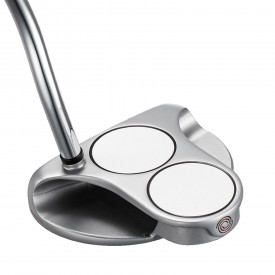Odyssey Stroke Lab White Hot OG 2-Ball Putter