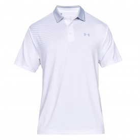 Under Armour Playoff 2.0 Polo - Backswing Graphic