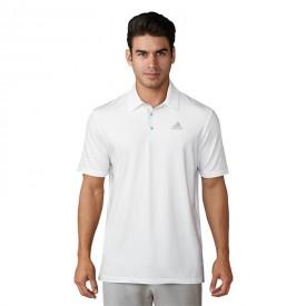 adidas Ultimate 365 White Polo