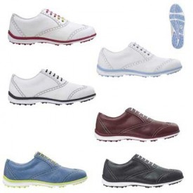 Footjoy Womens LoPro Casual Golf Shoe
