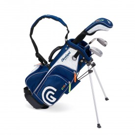 Cleveland Junior Golf Set - Small (Age 4-6 Years)