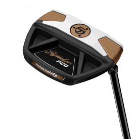TaylorMade Spider FCG Small Slant Putter