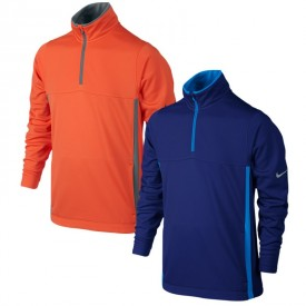 Nike Junior Thermal 1/2 Zip 2.0 Tops