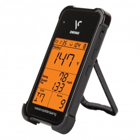 Swing Caddie SC100 Portable Launch Monitor