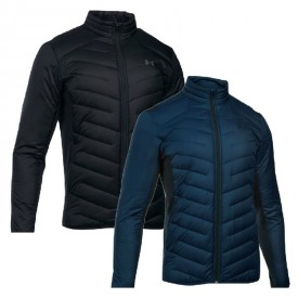 Under Armour Reactor Jackets