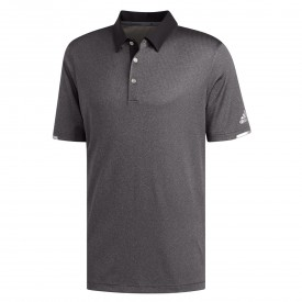 adidas Climachill Core Heather Polo