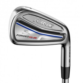 Cobra King Forged One Length Golf Irons