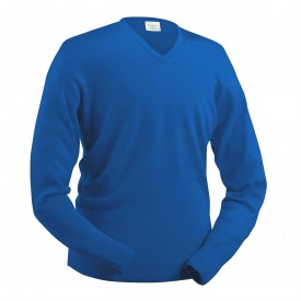 Glenbrae Lambswool V Neck