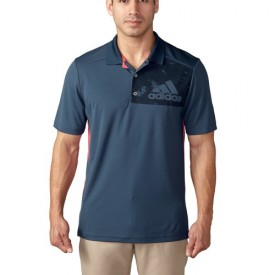 Adidas Climacool Geo Space Polo Shirts