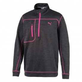 Puma Go Low 1/4 Zip
