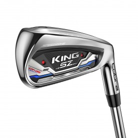 Cobra King Speedzone One Length Graphite Golf Irons