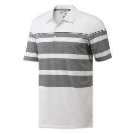 adidas Ultimate Wraparound Polo