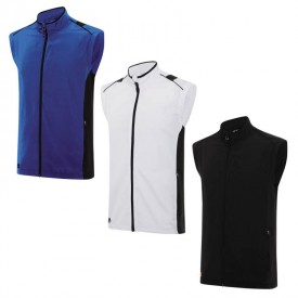 Adidas Climaproof 3 Stripes Stretch Wind Vests