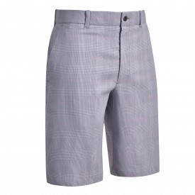 Callaway Glen Plaid Shorts