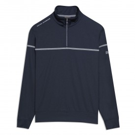 Oscar Jacobson Bill Course Sweaters