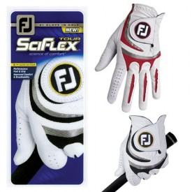 Footjoy Womens SciFlex Tour Gloves