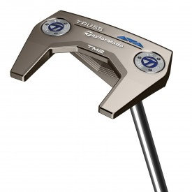 TaylorMade Truss Mallet Centre Shafted Putters