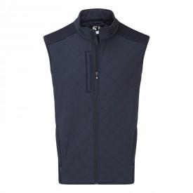 Footjoy Fleece Quilted Vests