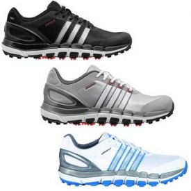 Adidas Pure 360 Gripmore S Golf Shoes