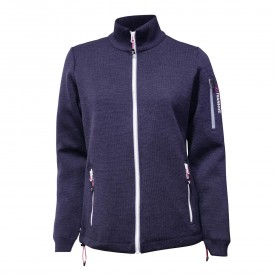 Ivanhoe Flisan Ladies Windbreakers