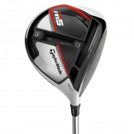 TaylorMade M5 Drivers