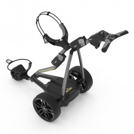 Powakaddy FW5s Golf Trolley (36 Hole Lithium Battery)