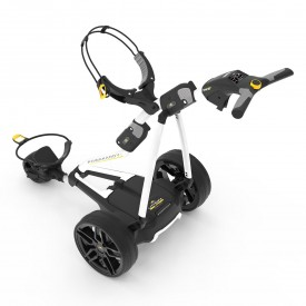 Powakaddy FW3s Golf Trolley (36 Hole Lithium Battery)