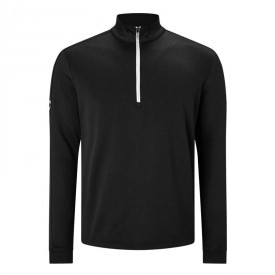 Callaway Stretch Waffle Pullovers