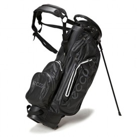 Ecco Stand Bag Watertight