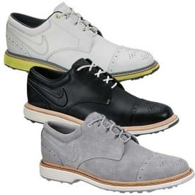 Nike Lunar Clayton Golf Shoes