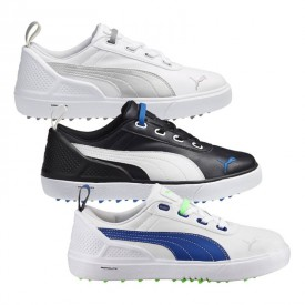 Puma Monolite Junior Golf Shoes