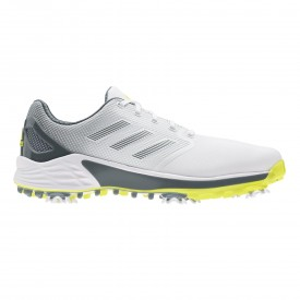 adidas ZG 21 Junior Golf Shoes