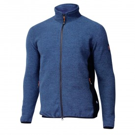 Ivanhoe Valde Full Zip Wool Jackets