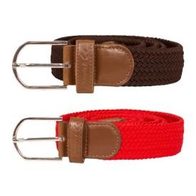 Dwyers & Co Woven Belts