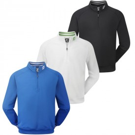 Footjoy Brushed Chill Out Pullovers