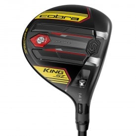 Cobra King Speedzone Fairway Woods