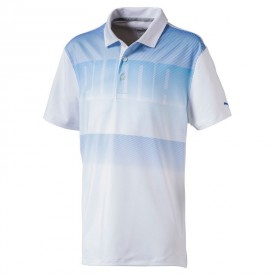 Puma Junior Logo Polo Shirts