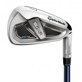 TaylorMade SIM2 Max OS Graphite Irons