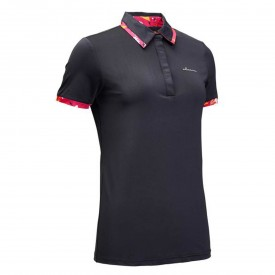 Abacus Nandina Ladies Polo Shirt