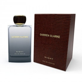 Darren Clarke Night Eau De Parfum
