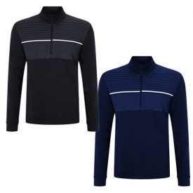 Callaway Chest Striped Pullovers