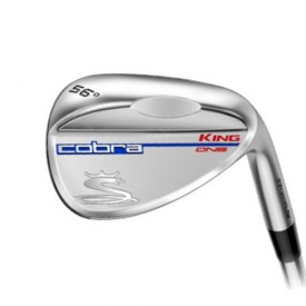 Cobra King One Wedges