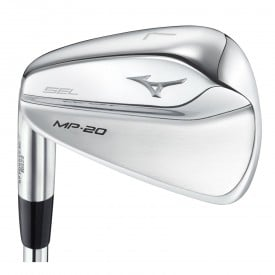 Mizuno MP-20 SEL Golf Irons