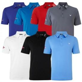 Callaway Opti Vent Tour Polo Shirts