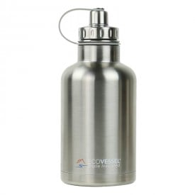 EcoVessel Boss Growler - Drinks Bottle
