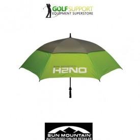 Clearance Sun Mountain H2NO Dual Canopy Umbrellas
